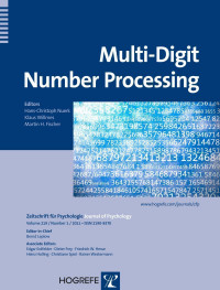 Multi-Digit Number Processing