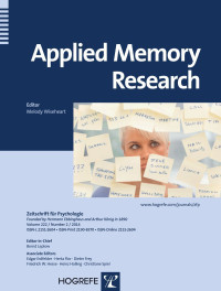 Applied Memory Research
