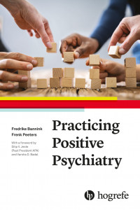 Practicing Positive Psychiatry